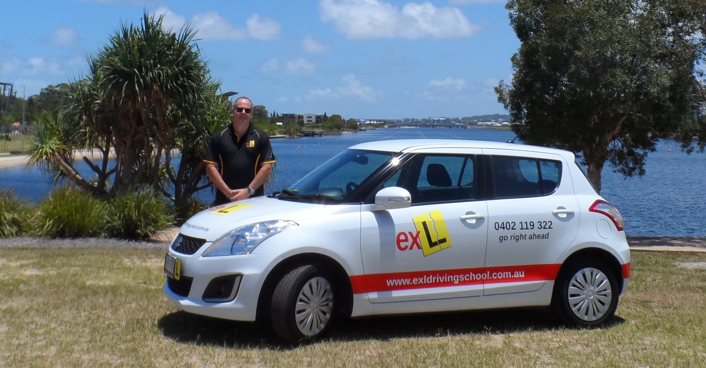 exl driving school about us